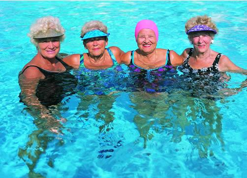 Geezerswimmers
